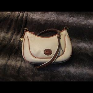 Dooney & Bourke crescent bag